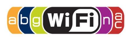 Velocidades Wi-Fi