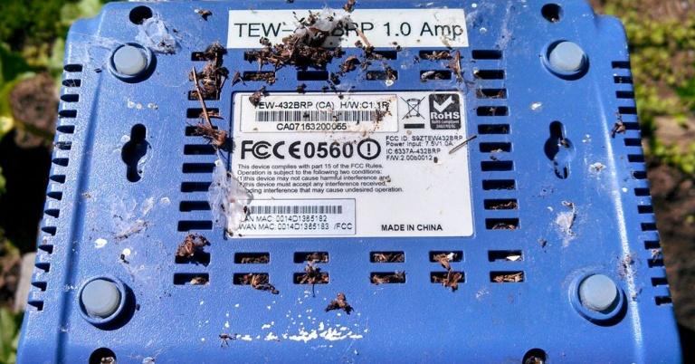 Los mejores usos para aprovechar un router viejo