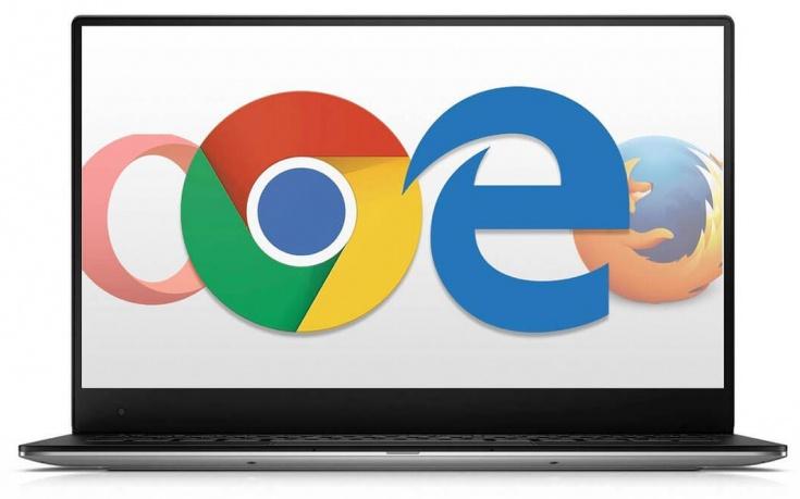 ¿Cuál es el mejor navegador de Internet?
