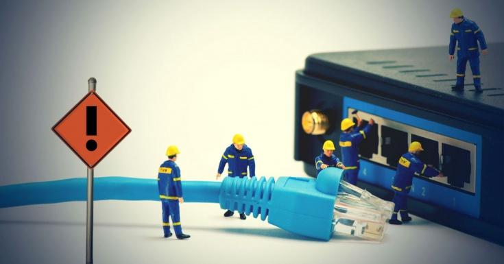 ¿Por qué no funciona Internet? 8 cosas que puedes probar para localizar el problema