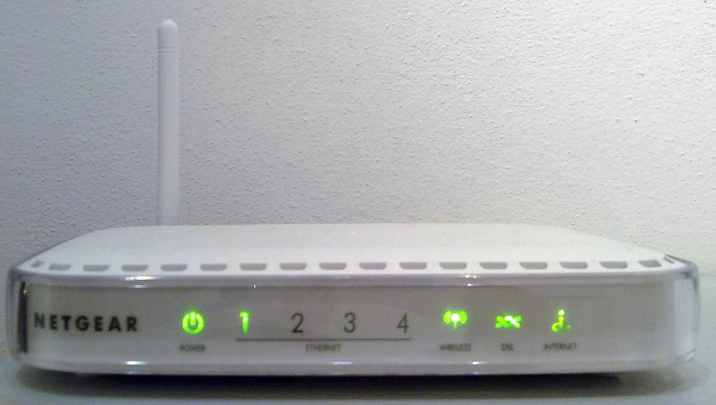router led