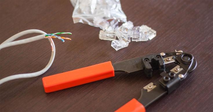 Como hacer tu propio cable Ethernet, y todo lo que tienes que saber sobre ellos