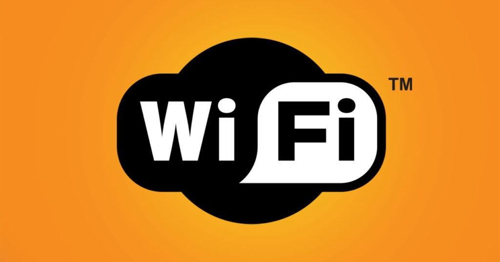 Wi-Fi wifi