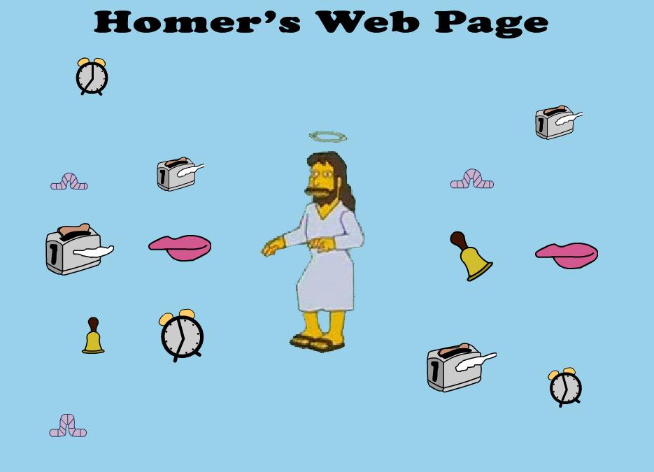 web más raras