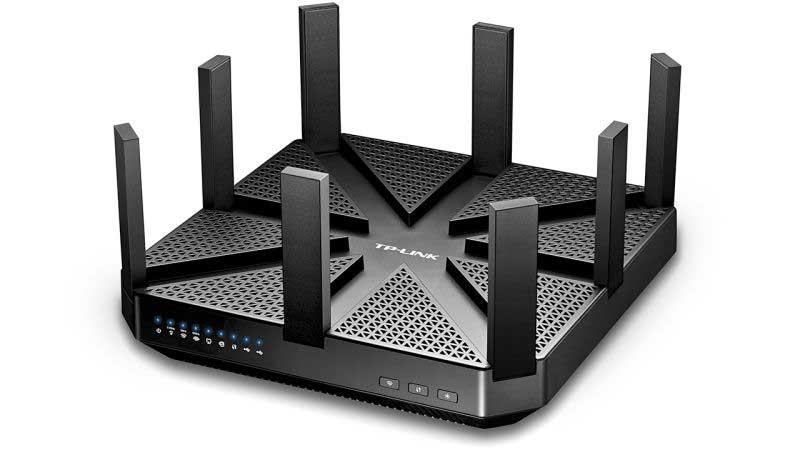 Router TP-LINK Talon AD7200