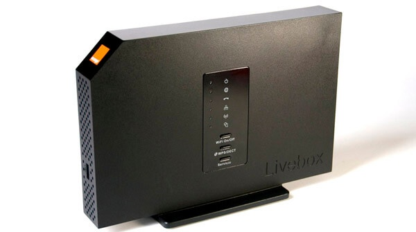 Orange – Livebox Next