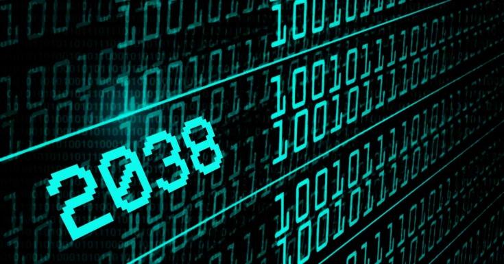Efecto 2038 ¿el nuevo efecto 2000?