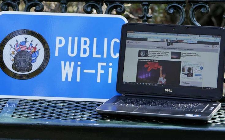 5 formas de robar tus datos en una red WiFi pública