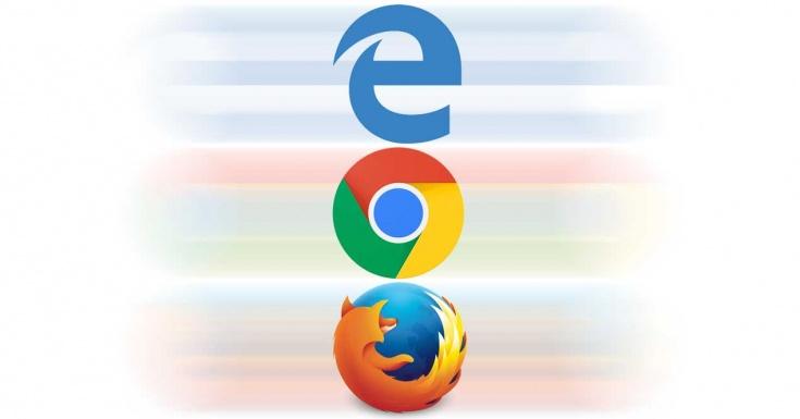 Chrome vs Firefox vs Edge ¿cuál es el navegador más rápido? (octubre 2016)