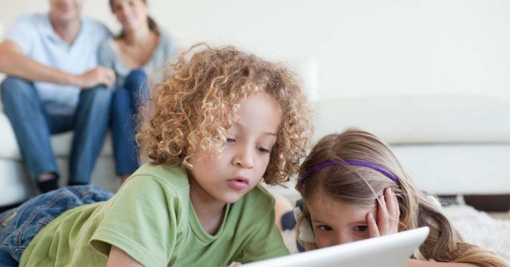 Internet para niños. Así es la iniciativa que Google ha lanzado en español