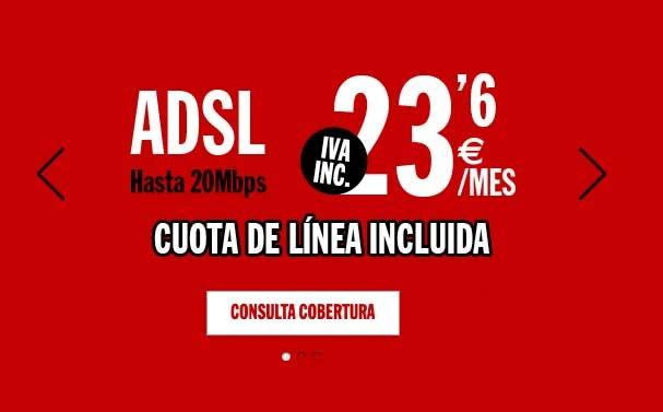 Internet barato estas son las mejores ofertas de adsl - Adsl para casa barato ...
