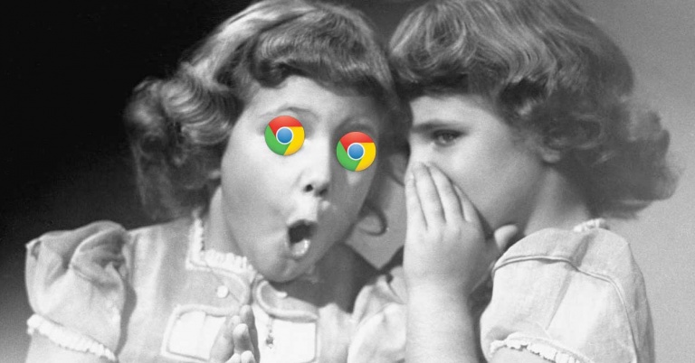 Todas las URLs secretas de Chrome y su utilidad