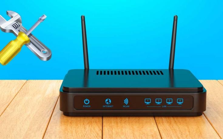 7 trucos para mejorar la señal WiFi del router