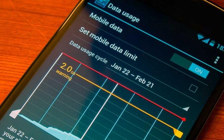 Comparativa de tarifas con más datos para navegar (enero 2017)