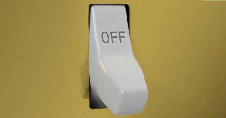 ¿Vale la pena apagar el router por las noches o reiniciarlo a menudo?