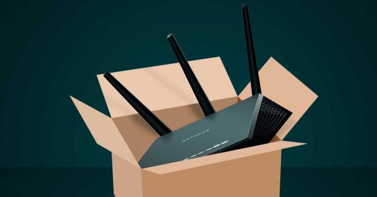 Guía de compra de un nuevo router WiFi