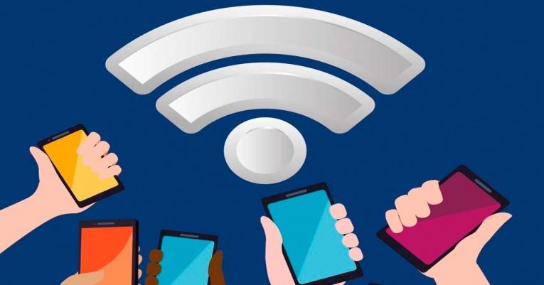 ¿Cómo se aseguran las redes inalámbricas?