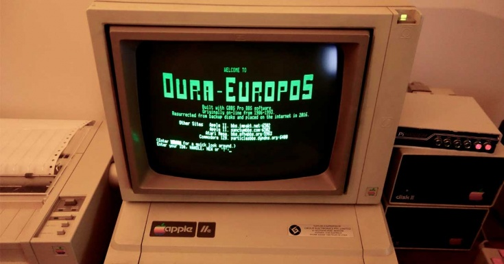 Bulletin Board System o BBS, así era Internet en los 80 y 90 (sigue vivo en 2017)