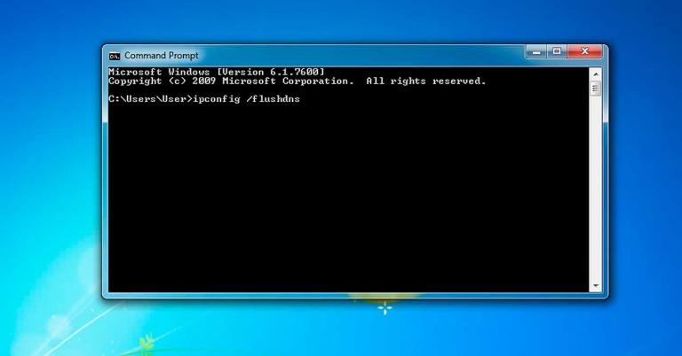 Todo lo que puedes hacer en tu conexión con la herramienta IPConfig de Windows