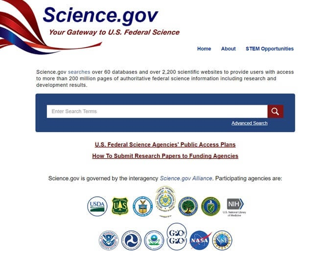 Science.gov
