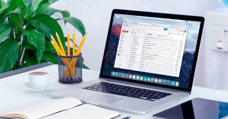 Cómo utilizar Gmail como cliente de correo de escritorio