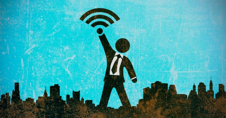5 aplicaciones para encontrar WiFi gratis desde móvil y PC