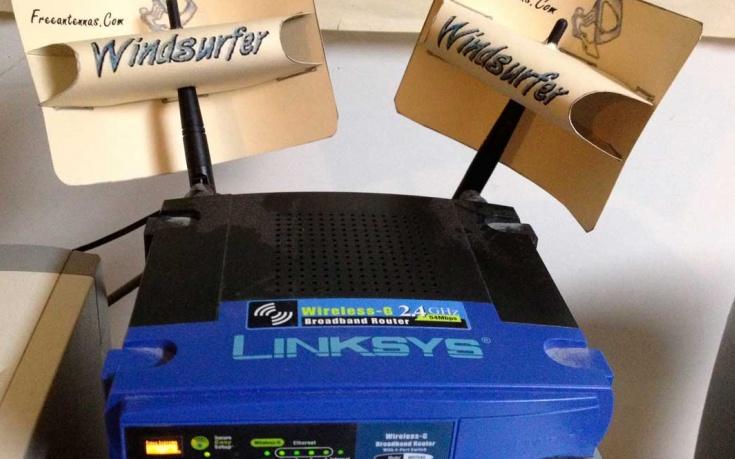 Trucos caseros para mejorar la señal WiFi, ¿funcionan?