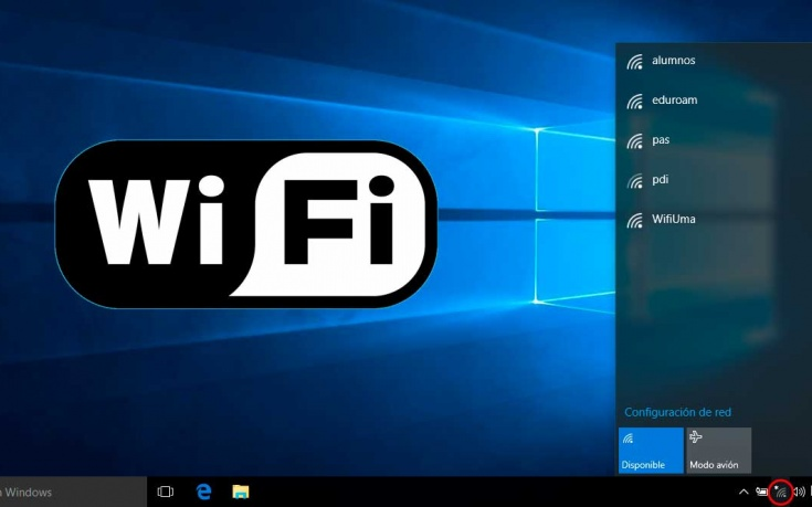 No funciona el WiFi en Windows 10: lista de posibles soluciones