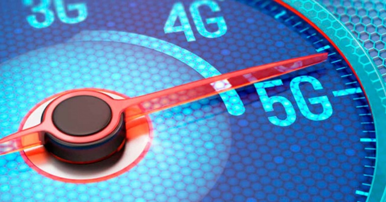 Así funciona la primera tarifa 5G comercial que ya existe