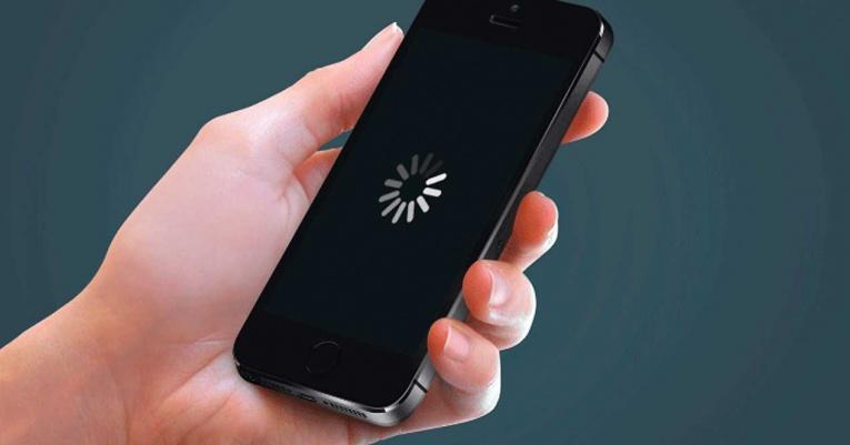 f17b6d33a0a ¿Internet lento en el móvil? Principales problemas con redes 4G y WiFi