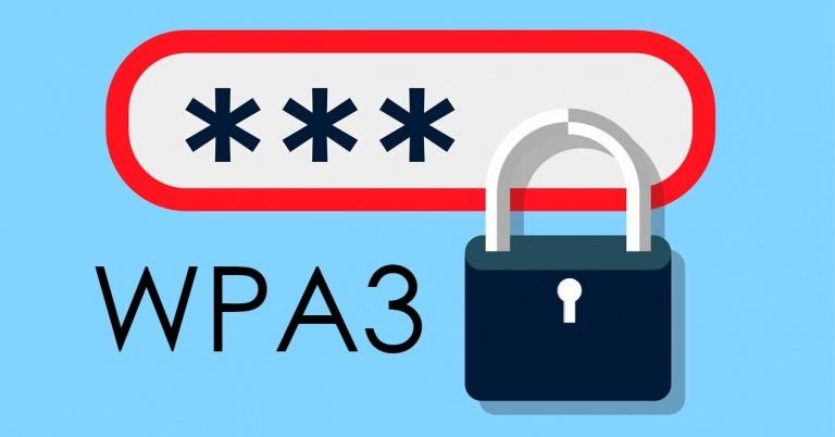 WPA3, nuevo cifrado WiFi para máxima seguridad