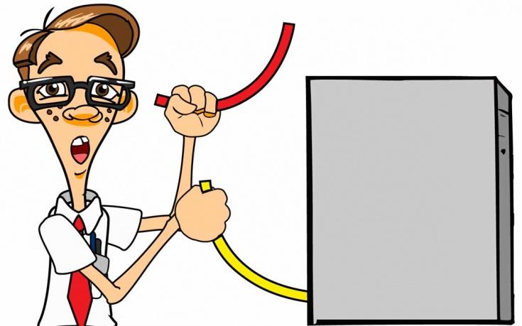 ¿Por qué no puedes abrir una página web o acceder a un servicio de Internet?