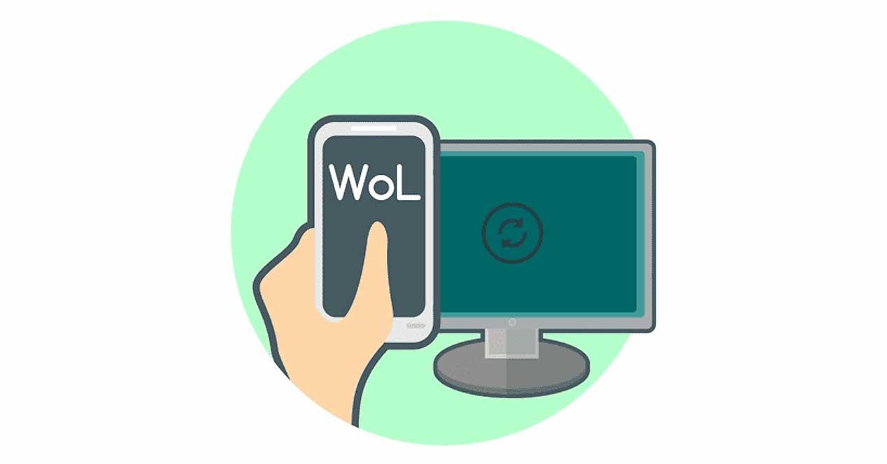 Qué es Wake-On-LAN (WOL) y cómo activarlo en Windows 10?