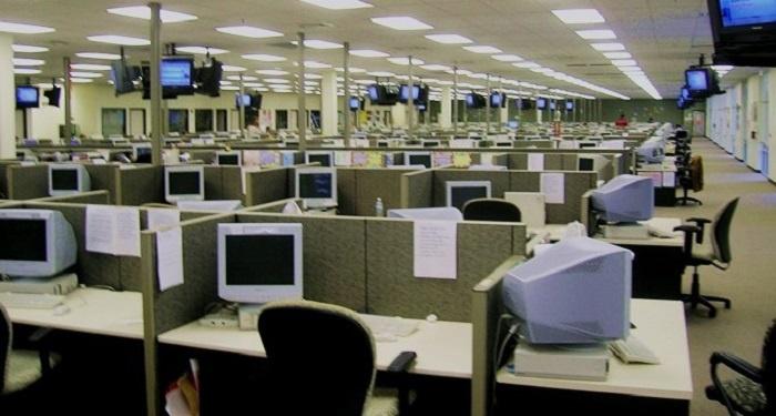 teleoperadoras call center