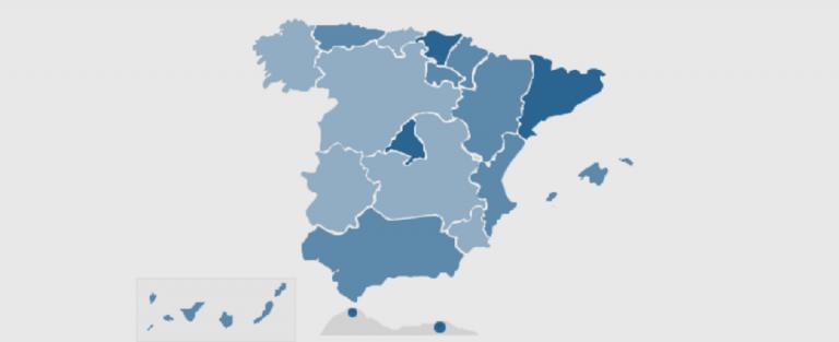 España tiene mejor fibra óptica que Alemania y Francia