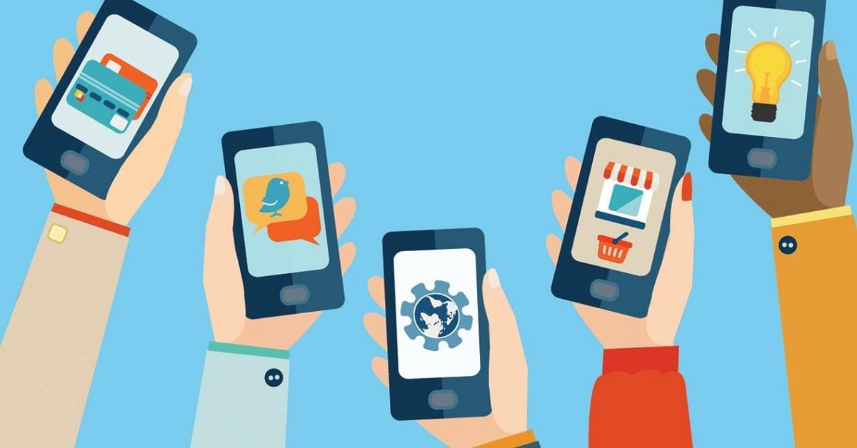 smartphones internet
