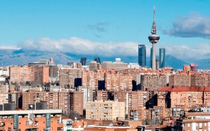 Madrid es una de las ciudades europeas con mejor red 4G