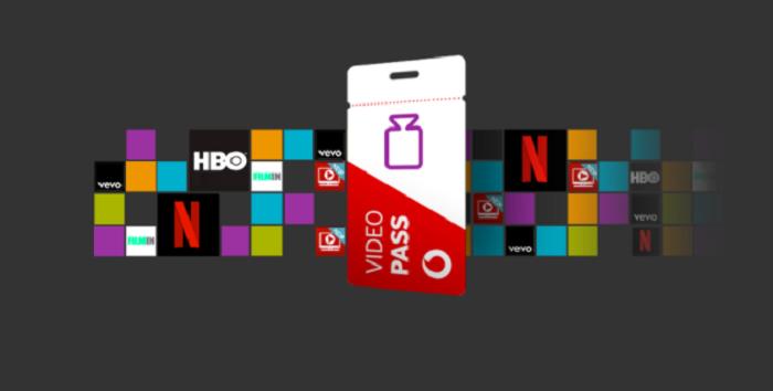 vodafone videopass apps
