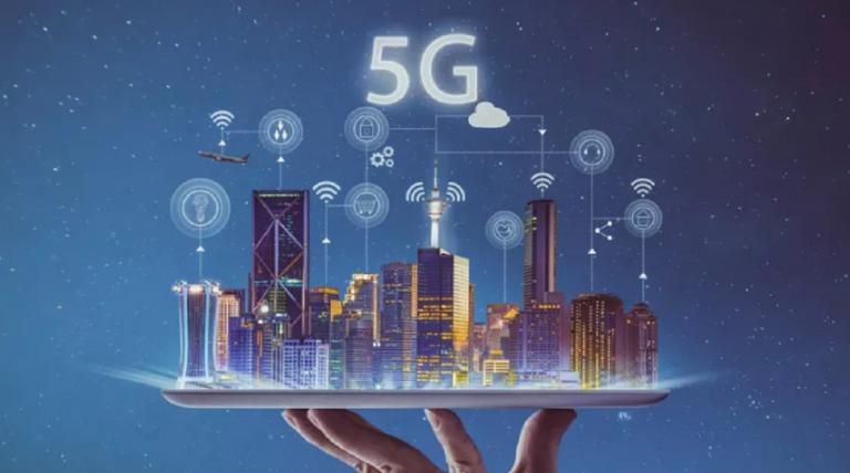5 cifras que servirán para explicar el auge del 5G