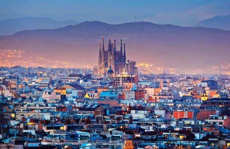 ¿Qué es el proyecto que llevará el 5G en pruebas a Barcelona?