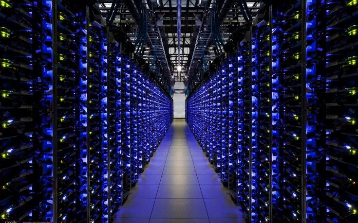 Los datos en Internet podrían ser controlados pronto por Inteligencia Artificial
