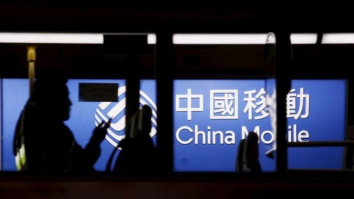 china operadoras 5G