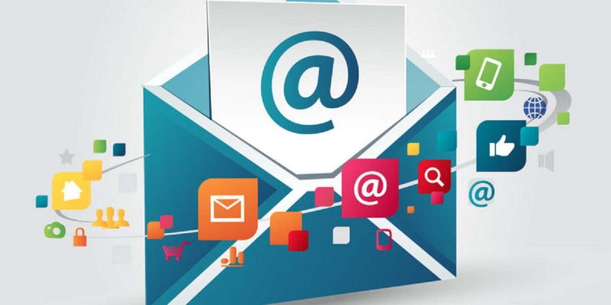 correo electrónico internet