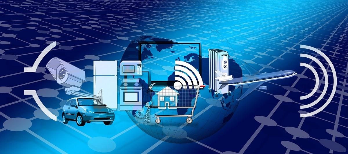 banda ancha internet