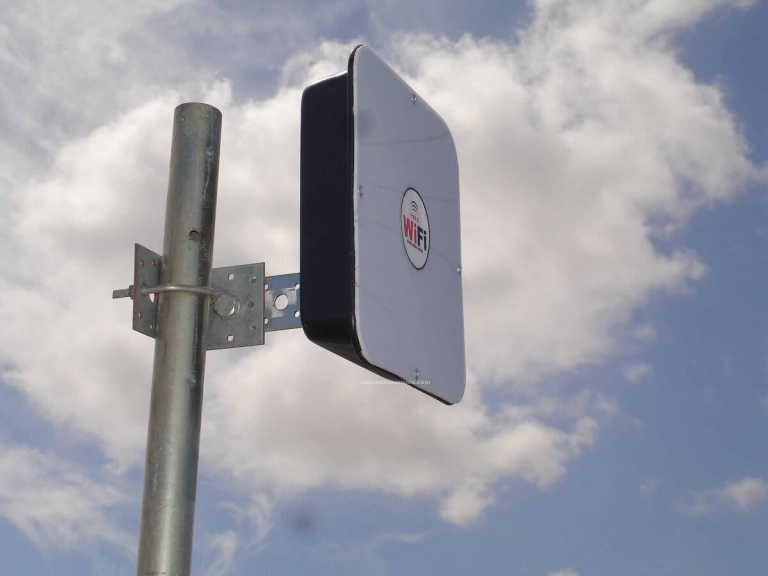 Antenas WiFi de largo alcance- Cómo sacarles el máximo partido