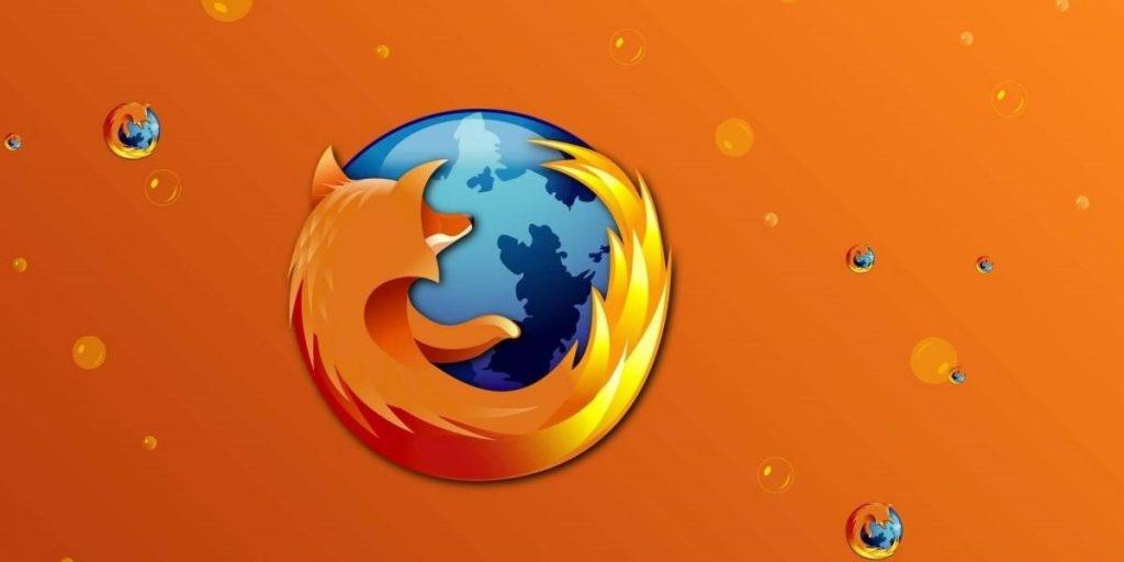 mozilla firefox navegador