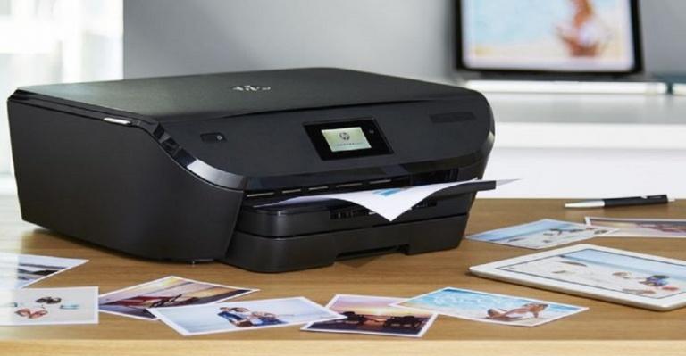 Impresora WiFi- Cómo conectar una impresora a nuestra red