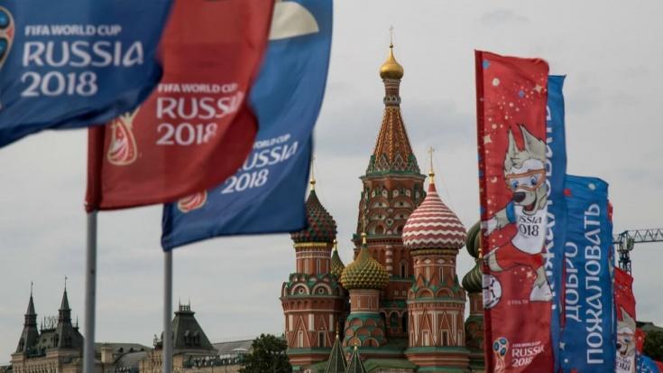 El 5G ya se ha dejado ver en el Mundial de Rusia