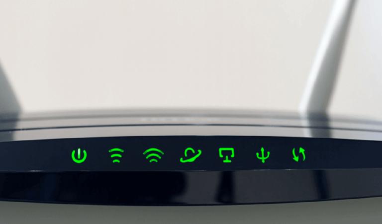 Mejores routers para fibra