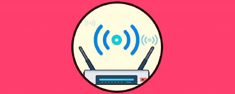 Qué es un amplificador WiFi y cómo usarlo para mejorar la red en casa